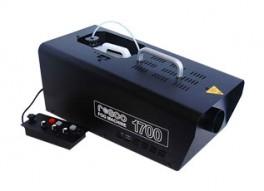 Rosco 1700 Smoke Machine inc Remote