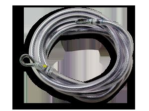 Steel Sling 1T 1.5m