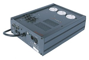 Zero 88 Alphapack 3 Channel Dimmer