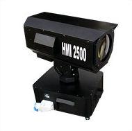 PR Headlight HMI 2500 Sky Tracker
