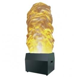 5' Silk Flame Effect Unit
