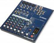 Yamaha MG82-CX 4 Channel Analog Mixing Console
