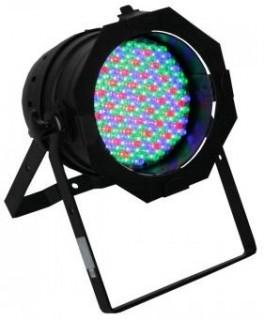 ADJ LED PAR 64 PRO 1/4W Black - Hire