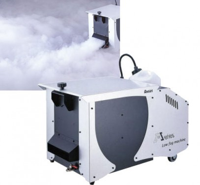 Antari Z Ice Low Smoke Machine + Remote + Drain Tube