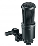 Audio Technica 2020 LD Condenser Microphone