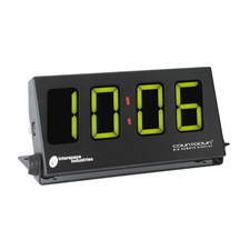 Interspace Industries Remote Countdown Timer Kit