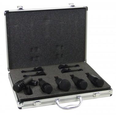 Audio Technica DC5 Drum Mic Kit