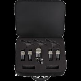 EV DK5 Drum Mic Kit