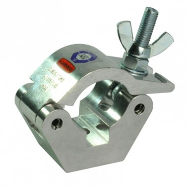 Doughty Clamp For 48mm Barrel SWL 750kg