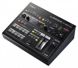 Roland V-40HD Multi Format Video Mixer