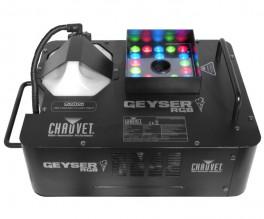 Chauvet Geyser™ RGB Upsmoke Machine