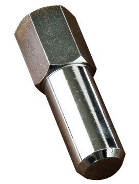 Stand Adaptor 19mm Spigot