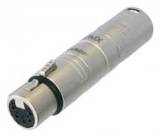 DMX 3 Pin – 5 Pin XLR Jumper