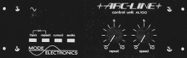 Arcline Controller Unit