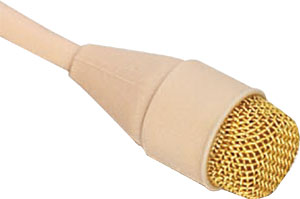 DPA 4061 Miniature Omnidirectional Microphone