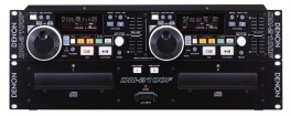 Denon DN2100 Dual/Twin CD Player