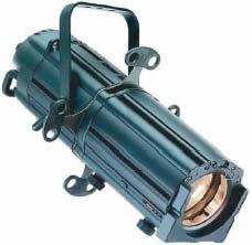 Selecon Acclaim Axial 24/44 650w Zoom Profile Lantern