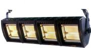 Strand CODA 4 x 500w Asymmetrical Floodlight
