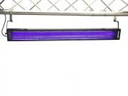 UV 4' Tubes