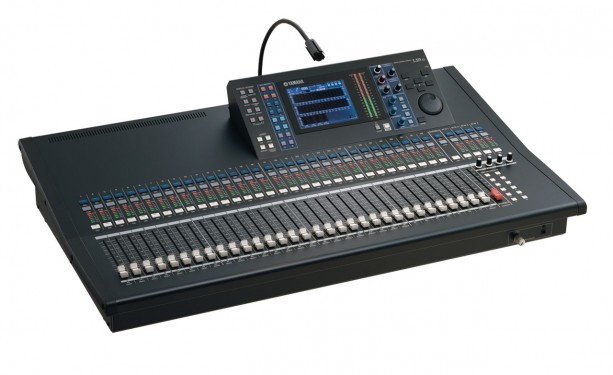 Yamaha LS9 32 Channel Digital Mixing Console