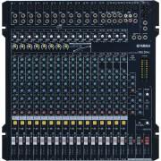 Yamaha MG206C 20 Channel Analog Mixing Console