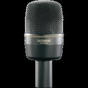 EV N/D868 Cardioid Kick Drum Microphone
