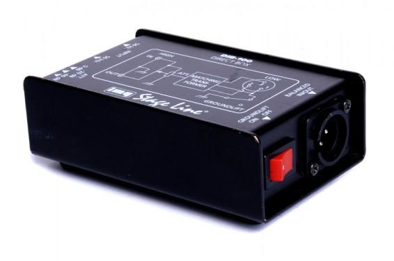 Passive DI Box