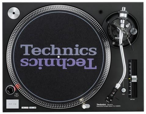 Technics SL 1210 Turn Table