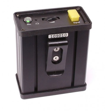 Tecpro Audio Belt Pack