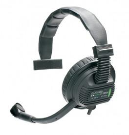 Tecpro Audio Single Muff Head Set
