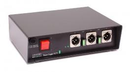 Tecpro Comms 3 Circuit PSU