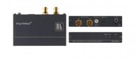 Kramer 3G HD−SDI to HDMI Format Converter