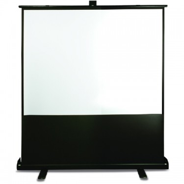 6' Pull Up/Tripod Projector Screen