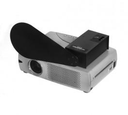 DMX Projector Shutter/Dowser