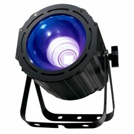 UV 100W LED COB Cannon - DMX