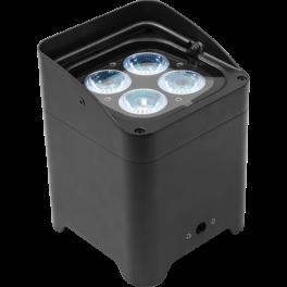 ProLights SMARTBAT Wireless Battery LED Uplighter