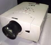 Christie Vivid LX41 Projector c/w Lens