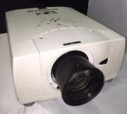 Christie Vivid LX35 Projector c/w Lens