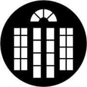 GOBO FRENCH DOORS 2 M976