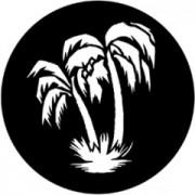 GOBO PALM TREE A 838