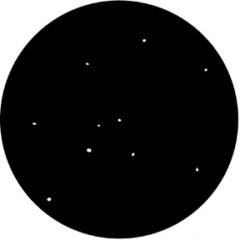 GOBO REALIST STARS B851