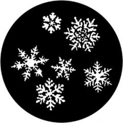 GOBO SNOW FLAKE E238-272