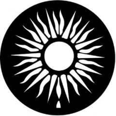 GOBO SUN 400