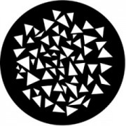 GOBO TRIANGLE BREAKUP 879
