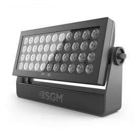 SGM P5 High Power LED Wash Light 44 x RGBW 10W