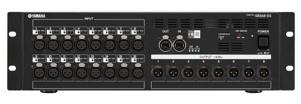 Yamaha SB168-ES Interface Driver Download