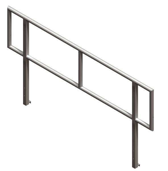 hand rail 8 u2019