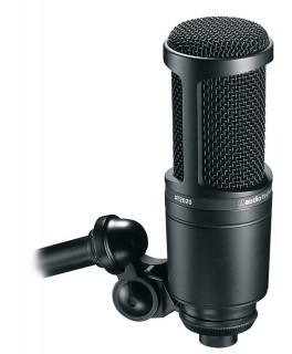 Condenser Microphones