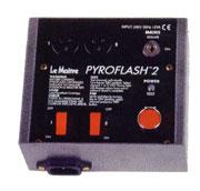 Pyro Control Equipment