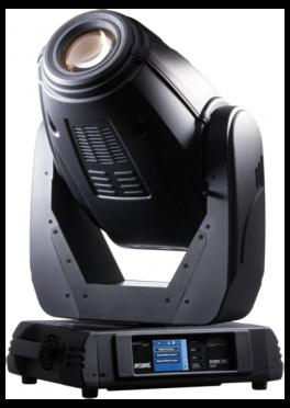 Robe Robin 300 LED Wash Moving Light - CPS